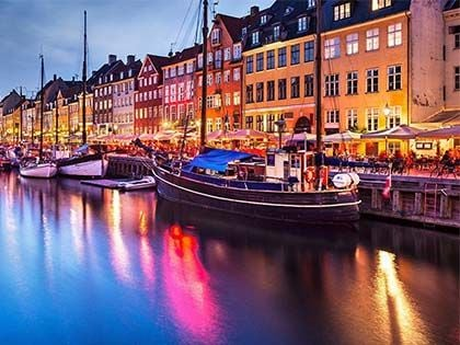 The 7 Safest Cities For Women To Travel Alone In Europe