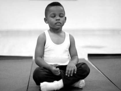 This School Replaced Detention With Meditation. The Results Are Stunning