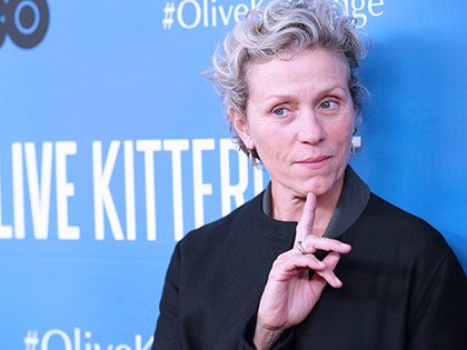 Top 15 Frances McDormand Performances, From Fargo To Three Billboards