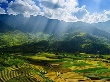 Top 8 Places To Visit In Vietnam