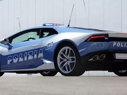 which-country-has-the-coolest-police-cars