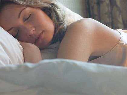 Women Need More Sleep Than Men According To New Research